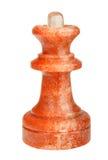 Pezzo degli scacchi della potassa Fotografia Stock Libera da Diritti