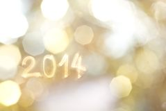 PF 2014 Royalty-vrije Stock Fotografie