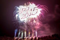 PF 2015 Στοκ φωτογραφίες με δικαίωμα ελεύθερης χρήσης