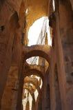 Pfad-Kolosseum Stockbilder