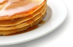 Pfannkuchen lizenzfreie stockfotografie