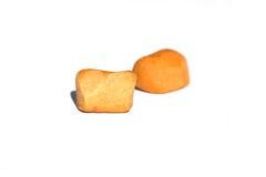 Pfeffernüsse u. x28; pepernoten& x29; , ein niederländischer Feiertag/ein Sinterklaas-Snack Lizenzfreie Stockfotos