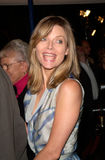 Pfeiffer Michelle Στοκ φωτογραφία με δικαίωμα ελεύθερης χρήσης