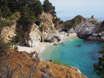 Pfeiffer State Park Royalty Free Stock Photos