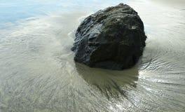 Pfeiffer statlig strand Royaltyfri Fotografi