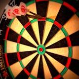 Pfeile 180 Succes Lizenzfreies Stockbild