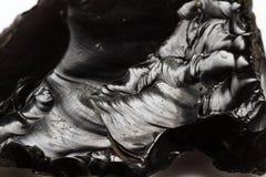Pfeilköpfe des amerikanischen Ureinwohners Stockbild