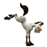 Pferd Toon vektor abbildung