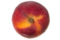 Pfirsichfrucht Lizenzfreies Stockfoto