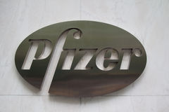 Pfizer Photos stock