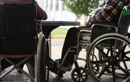 Pflegeheim Lizenzfreies Stockfoto