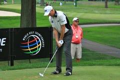 PGA Golfer Jim Furyk Royalty Free Stock Images