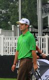 PGA golfer Kevin Streelman Stock Photo