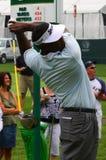 PGA golfer Vijay Singh Stock Photography