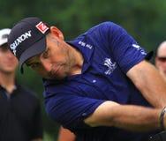 PGA-Golfspieler Hennie Otto lizenzfreie stockfotografie