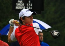 PGA-Golfspieler Rory McIlroy Stockbilder