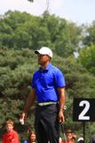 PGA player Tiger Woods Royalty Free Stock Photos