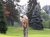 PGA pro golfer Brendan Steele Royalty Free Stock Photo