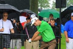 PGA Pro golfer Kevin Streelman Royalty Free Stock Images
