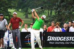 PGA Pro golfer Phil Mickelson Royalty Free Stock Image