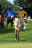 PGA pro golfer Ryo Ishikawa Royalty Free Stock Photos