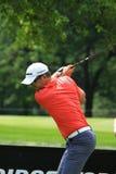 PGA pro Martin Laird Royalty Free Stock Photo