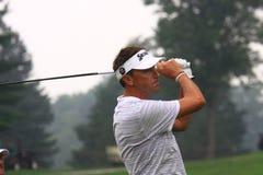 PGA Pro Robert Allenby Royalty Free Stock Photos