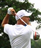PGA pro Stewart Cink degli Stati Uniti Fotografia Stock Libera da Diritti