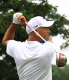 PGA Pro Stewart Cink of United States Royalty Free Stock Photo