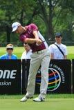 PGA tour pro Martin Kaymer Stock Photos