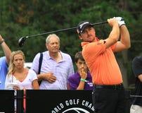 PGA turnerar händelse Arkivfoton