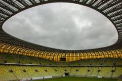 PGE-Arena Stockfotografie