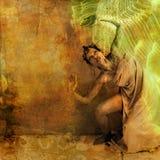Phénomènes de Pnuema Photographie stock libre de droits