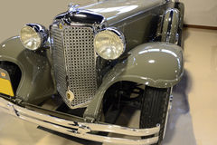 Phaéton 1931 impérial de capot de Chrysler CG. double Photo stock