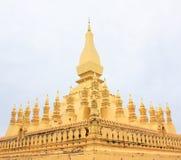 Pha που Luang Στοκ Φωτογραφίες