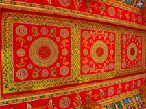 Pha ότι Luang είναι ένα χρυσός-καλυμμένο μεγάλο βουδιστικό stupa στη CEN Στοκ φωτογραφία με δικαίωμα ελεύθερης χρήσης