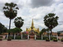 Pha которое Luang Стоковая Фотография RF