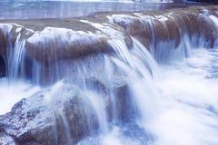 Pha Charoen Waterfall E Stock Photo