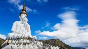 Pha de Wat ce kaew de sorn de pha Photo stock
