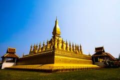 Pha die Luang Stock Fotografie