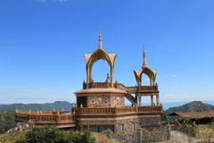 Pha Kaew Temple Royalty Free Stock Images