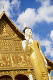 Pha Luang 图库摄影