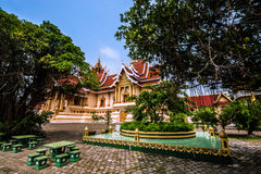 Pha That Luang Stock Images