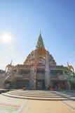 Pha Pha chujący szkło (Wat Pha Kaew) Zdjęcie Stock