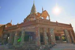 Pha Pha chujący szkło (Wat Pha Kaew) Obrazy Stock