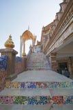 Pha Pha chujący szkło (Wat Pha Kaew) Obraz Stock