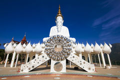 Pha Pha hidden glass (Wat Pha Kaew). Phetchabun royalty free stock photo
