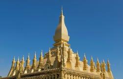 Pha que Luang imagenes de archivo