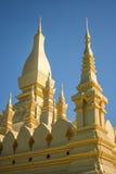 Pha-que-Luang templo Imagen de archivo