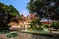 Pha som Luang Arkivbilder